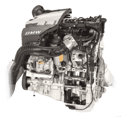 Reconditioned BMW 316i Engines | All The Damage Parts